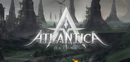 logo atlantica online 430x2081 Atlantica Online Adding Tower Based Battles