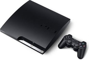 ps3 slim1 PS3 Price Drop: $249 Effective Immediately