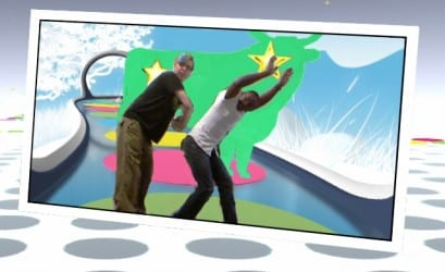 twister Twister Mania Coming To Kinect, First Images