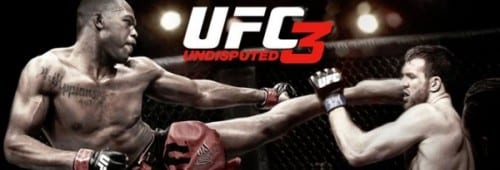 ufcundisputed3 header 500x170 UFC Undisputed 3 Combat Trailer