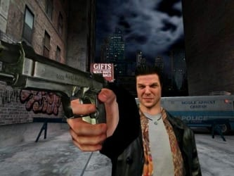 14 Max Payne Max Payne for Mobile Platforms
