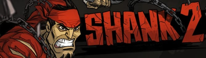 20110928shank21 Electronic Arts and Klei Entertainment Announced Shank 2 for Early 2012