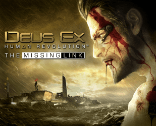 2984DXHR DLC KeyArt Deus Ex: Human Revolution DLC Announced For October
