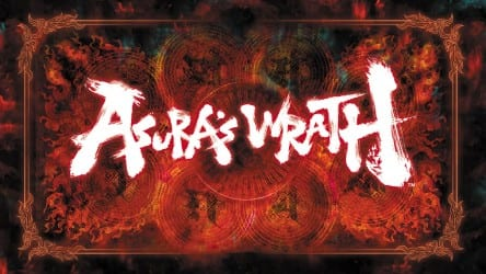 Asura Title Logo Full1 Asura Is Upset And About To Unleash His Wrath