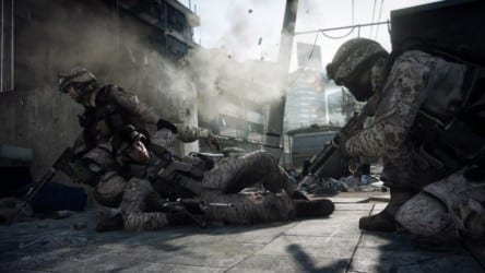 Battlefield 3 Battlefield 3 Open Multiplayer Beta Starts September 29th