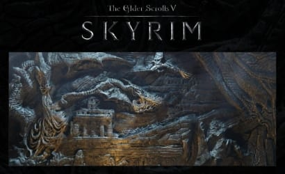 Elder Scrolls Skyrim Wallpaper1 Three Part Skyrim Video Walkthru