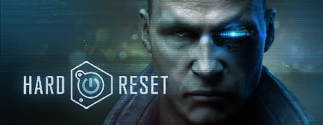 Hard Reset Hard Reset Review