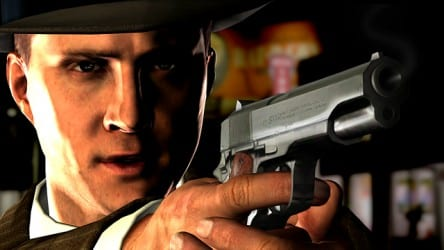 LA Noire The Definitive Version Of L.A. Noire Is Coming To PC In November