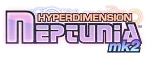 Nep2 logo3 Hyperdimension Neptunia MK2 Is A Real Game