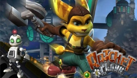 RC Ratchet & Clank Boss Battle Video