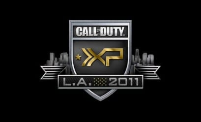 cd Call of Duty XP Kicks Off Today, Fans Gather