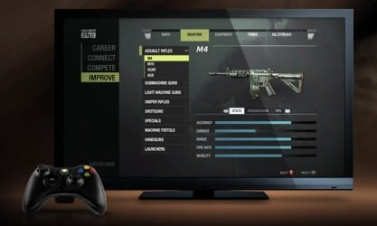 cod Call of Duty Elite Service Goes Beta On PS3