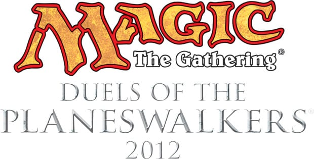 d12 logo Duels of the Planeswalkers 2012 Expansion Released, 50% Off on Steam