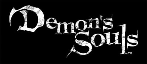 demons souls logo e12801069579561 Demons Souls Gets Server Support Into 2012