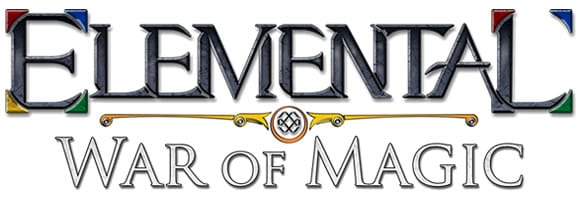 elemental war of magic game logo Elemental: War of Magic 1.4 Patch Released