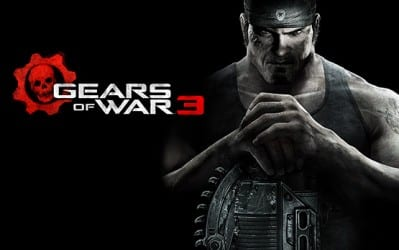 gears of war 3 marcusTHUMB Gears of War 3 Review
