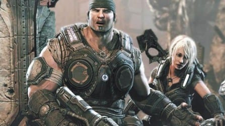 gears of war 3 Gears of War 3 Screenshots