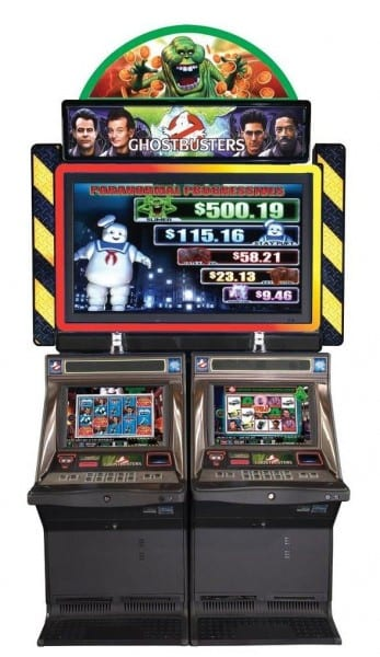 ghostbustersslot 588 Ghostbusters Slots: What did you DO, Ray?