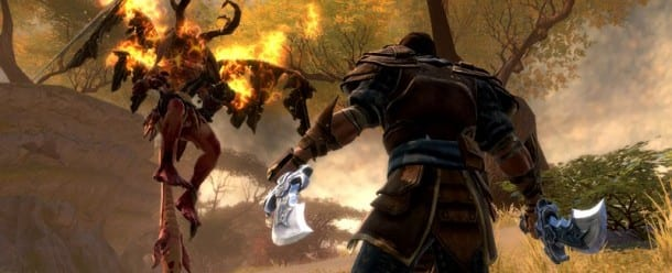kingdomsofamalur screens 8 A Hero's Guide to Amalur