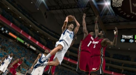 nba Dust Off Your Jordans And Give The NBA 2K12 Demo A Shot