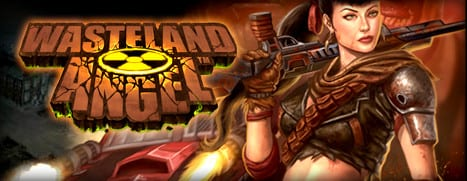 new release wasteland angel 20 off 1 New Wasteland Angel Demo Released