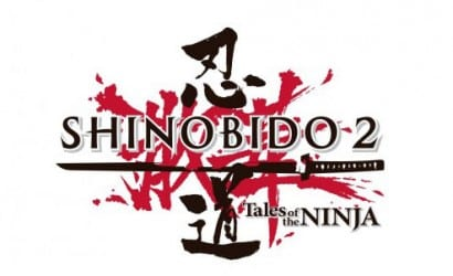 ninja Shinobido Returns On PS Vita