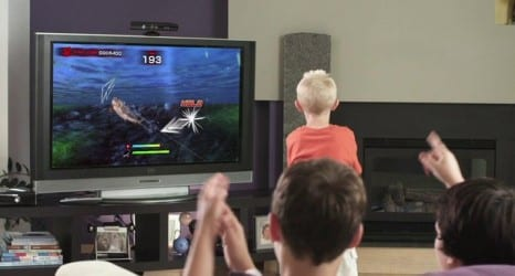 rap The Joy Of Fishing Comes To Kinect