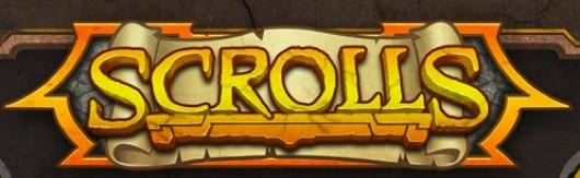 scrollslogo Scrolls Dispute Going to Court   Minecraft Developer versus Skyrim Publisher