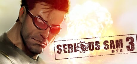 ssbfe1 Serious Sam 3: BFE Rich Knuckles Trailer
