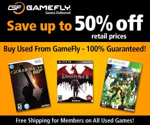 10.11 50off 300x250 a Major Gamefly Sale In Progress Through the 24th