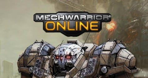30634orig MechWarrior Online Coming in 2012 for PCs