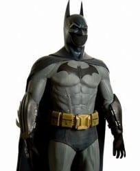 Arkham City Suit This Is Not Arkham City Concept Art
