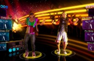 Dance Central 2 Kinect 193x125 Dance Central 2 Review