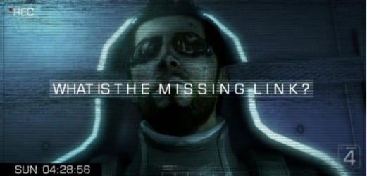 Deus Ex Missing Link2 Deus Ex: The Missing Link Preview Video