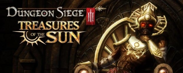 Dungeon Siege 3 DLC Dungeon Siege III Expansion DLC Goes Live