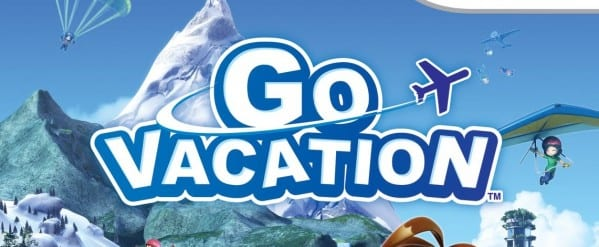 Review Go Vacation Wii GAMING TREND
