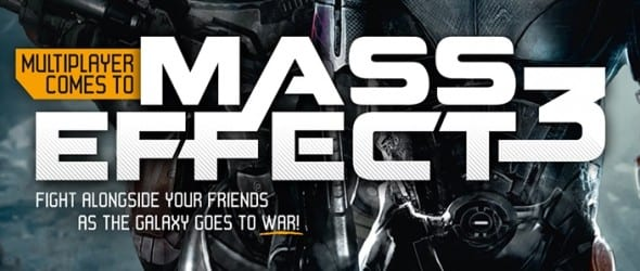 ME31 Lets Play Mass Effect 3 Together