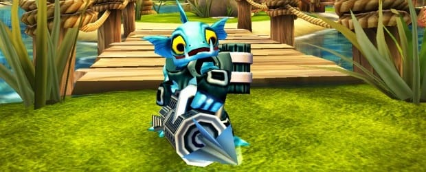 MagicMoment 03 Skylanders Spyros Adventures Video Extravaganza