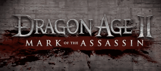 Mark of the Assassin Logo Dragon Age II: Mark of the Assassin Codes Giveaway!