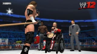 RTW7 WWE 12 Preview   Taking Wrestling To The Next Level