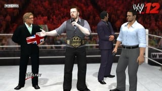 RTW9 WWE 12 Preview   Taking Wrestling To The Next Level