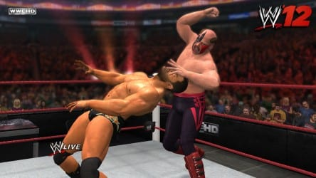 RoadWarriors6 WWE 12 Preview   Taking Wrestling To The Next Level