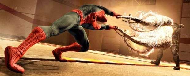 Spider Man 2 Edge of Time Launch Trailer
