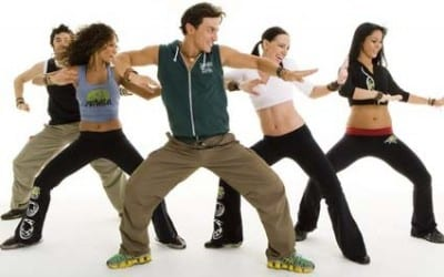 Zumba Fitness Rush Zumba Fitness Rush Exclusive to Kinect