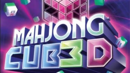 atlus releases new mahjong cub3d trailer New Mahjong Cub3d Screenshots