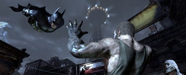 batman arkham city 20 Six games that will demand your attention this October