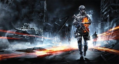 bf31 Fresh Out The Oven: New Battlefield 3 Screens