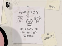 The Binding of Isaac 10