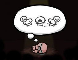 The Binding of Isaac 3