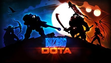 blizzardota Blizzcon! Blizzard DOTA Trailer, Details Unleashed
